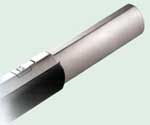 ATI - линейный электромеханический привод для распашных ворот