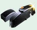 EMEGA - привод для подъемно-поворотных ворот.