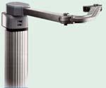 FLEX - привод для распашных ворот или калиток