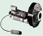 H - серия приводов для рулонных ворот.