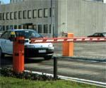 Серия шлагбаумов GARD предназначена для управления проездами.