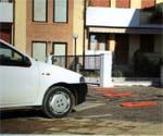 UNIPARK - Автоматика для создания индивидуальных парковочных мест.